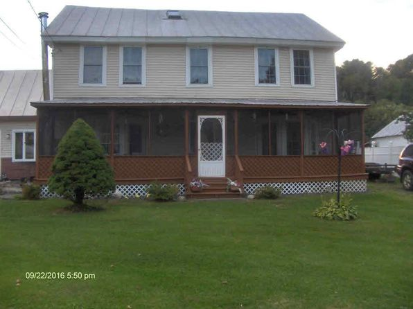 5 bed 2 bath Single Family at 2453 Vt Route 14 N East Randolph, VT, 05041 is for sale at 175k - 1 of 36