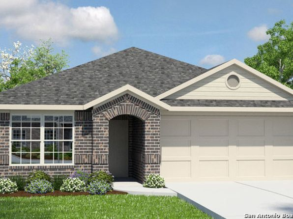 4 bed 2 bath Single Family at 2609 McCrae New Braunfels, TX, 78130 is for sale at 216k - 1 of 4