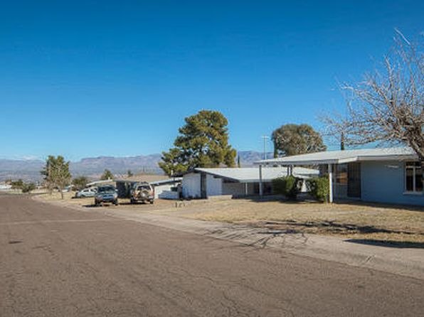 3 bed 1 bath Single Family at 609 W 5th Ave San Manuel, AZ, 85631 is for sale at 72k - 1 of 13