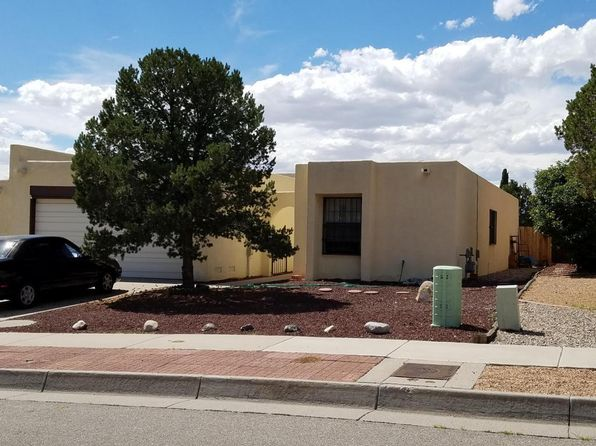 3 bed 2 bath Condo at 5527 Amistad Rd NE Albuquerque, NM, 87111 is for sale at 225k - google static map