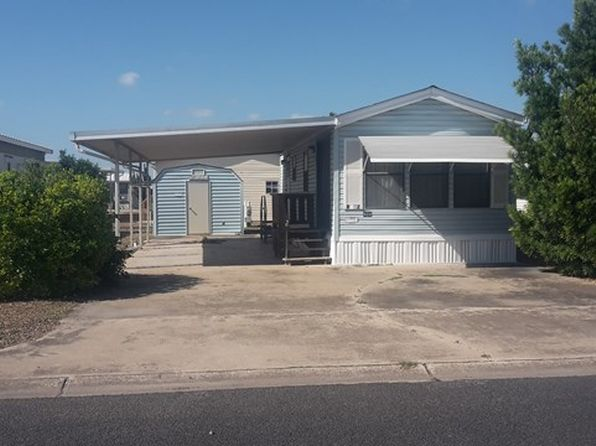 1 bed 1 bath Mobile / Manufactured at 408 TAMMY DR MISSION, TX, 78572 is for sale at 27k - google static map