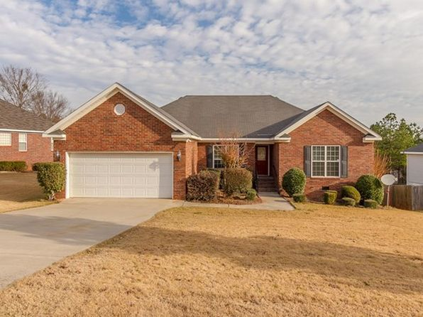 4 bed 2 bath Single Family at 4803 Orchard Hill Dr Grovetown, GA, 30813 is for sale at 179k - 1 of 41