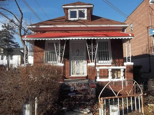 3 bed 3 bath Single Family at 1801 Arnow Ave Bronx, NY, 10469 is for sale at 295k - 1 of 2