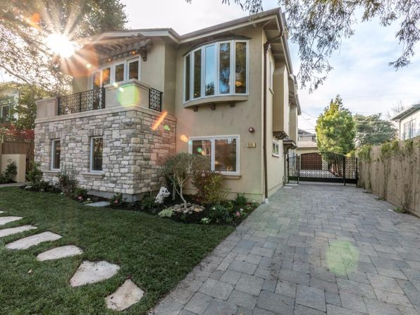 4 bed 5 bath Single Family at 1141 Bernal Ave Burlingame, CA, 94010 is for sale at 3.09m - 1 of 49