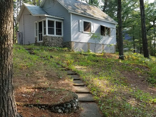 Hunting Cabin - Baldwin Real Estate - Baldwin MI Homes For