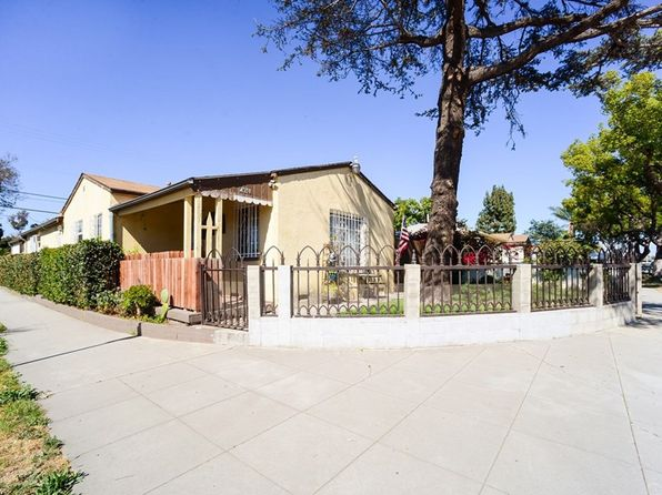 3 bed 1 bath Single Family at 4301 Agnes Ave Lynwood, CA, 90262 is for sale at 369k - 1 of 17