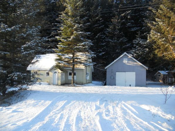 2 bed 1 bath Single Family at 1037 Second Ave Seward, AK, 99664 is for sale at 143k - google static map