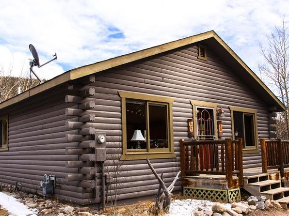 3 bed 2 bath Single Family at 508 Co Rd 6 Rd Alma, CO, 80420 is for sale at 370k - 1 of 18