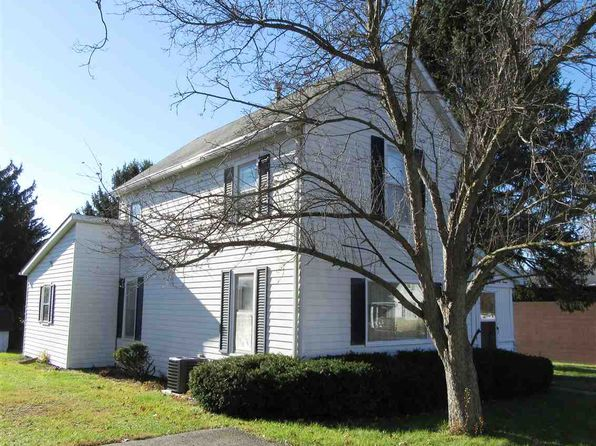 3 bed 1 bath Single Family at 447 Superior St Wabash, IN, 46992 is for sale at 65k - 1 of 18
