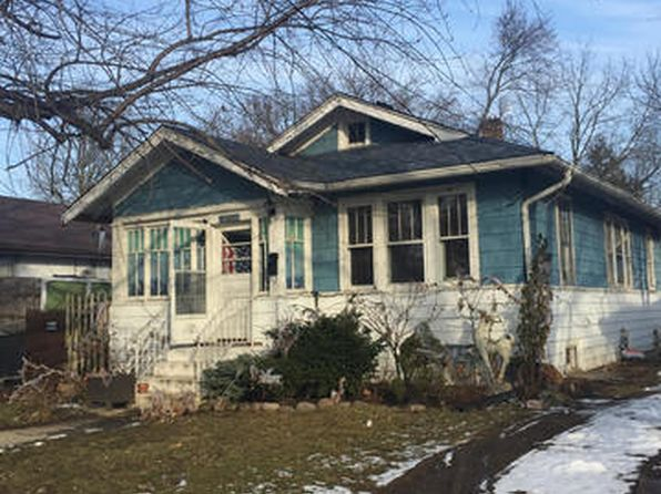 2 bed 2 bath Single Family at 123 N Victory St Waukegan, IL, 60085 is for sale at 75k - google static map