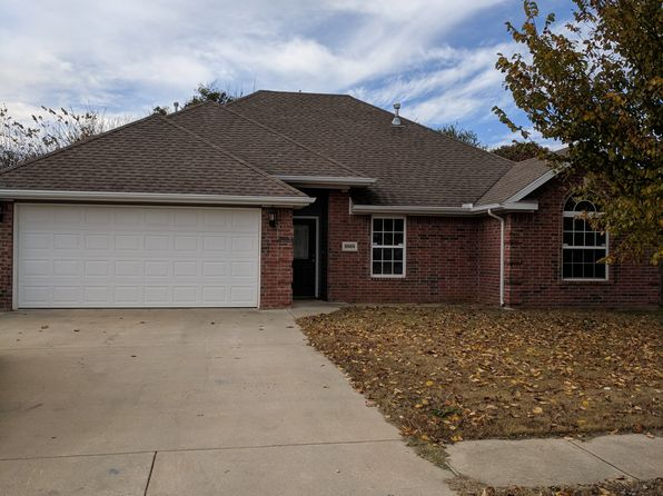 4 bed 2 bath Single Family at 6004 S 39TH PL ROGERS, AR, 72758 is for sale at 182k - 1 of 13