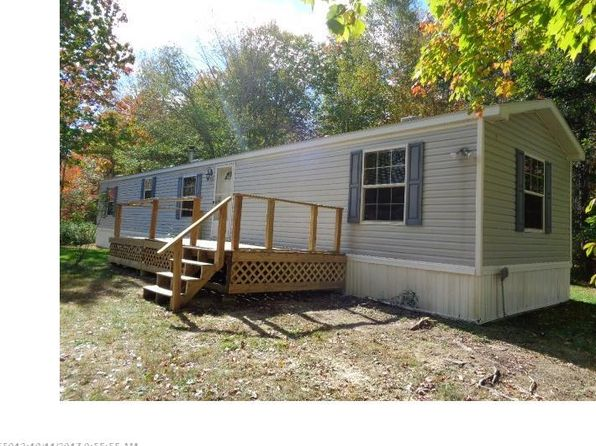 2 bed 2 bath Mobile / Manufactured at 14 Jones Rd Wiscasset, ME, 04578 is for sale at 93k - 1 of 21