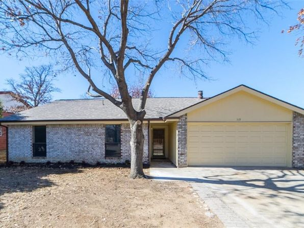 3 bed 2 bath Single Family at 519 N SHADY SHORES DR LAKE DALLAS, TX, 75065 is for sale at 219k - 1 of 22