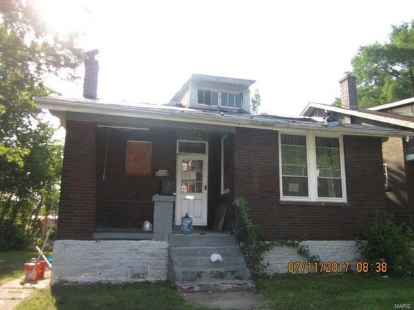 4 bed 1 bath Single Family at 8514 Concord Pl Saint Louis, MO, 63147 is for sale at 8k - 1 of 11