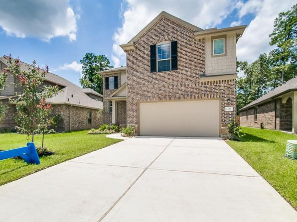 4 bed 3 bath Single Family at 1527 Northwood Springs Dr Crosby, TX, 77532 is for sale at 250k - 1 of 21