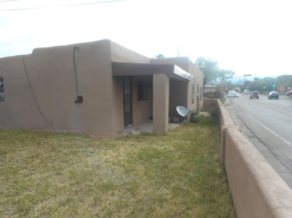 7 bed 5 bath Multi Family at 1305+1307 Agua Fria- 5 Units Santa Fe, NM, 87501 is for sale at 550k - 1 of 62