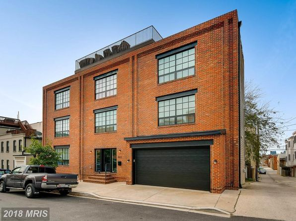 4 bed 4 bath Single Family at 1022 S Baylis St Baltimore, MD, 21224 is for sale at 798k - 1 of 30