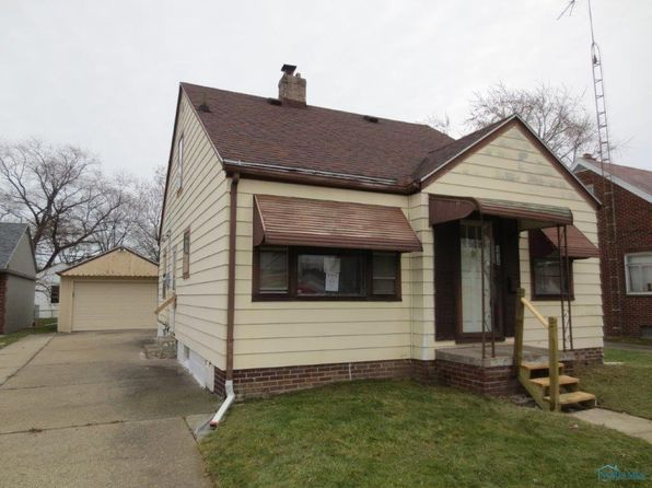 3 bed 3 bath Single Family at 3438 Blackstone Dr Toledo, OH, 43608 is for sale at 14k - 1 of 19