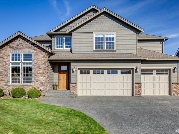 Everson WA Single Family Homes For Sale - 4 Homes | Zillow