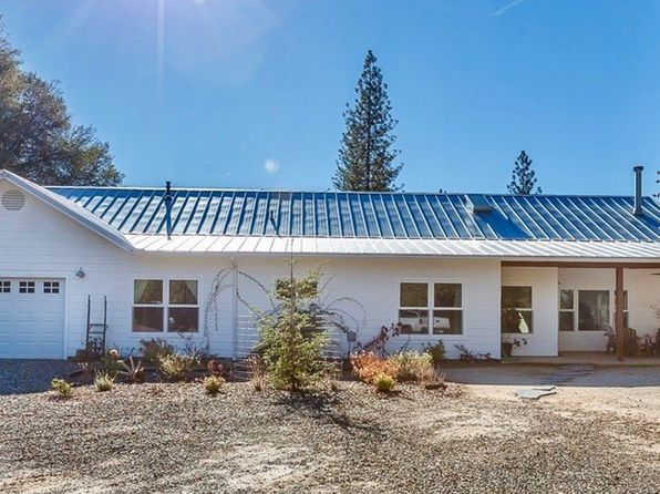 3 bed 2 bath Single Family at 5558 PARKER DR MARIPOSA, CA, 95338 is for sale at 500k - 1 of 57