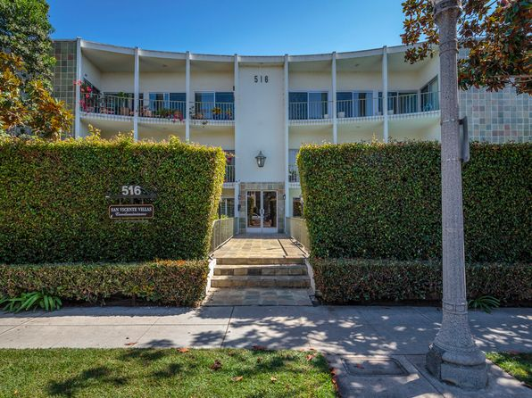 1 bed 1 bath Condo at 516 San Vicente Blvd Santa Monica, CA, 90402 is for sale at 800k - 1 of 22