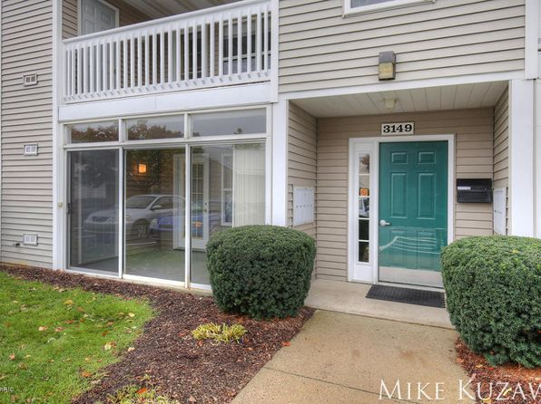 2 bed 2 bath Condo at 3149 Poplar Creek Dr SE Kentwood, MI, 49512 is for sale at 120k - 1 of 18