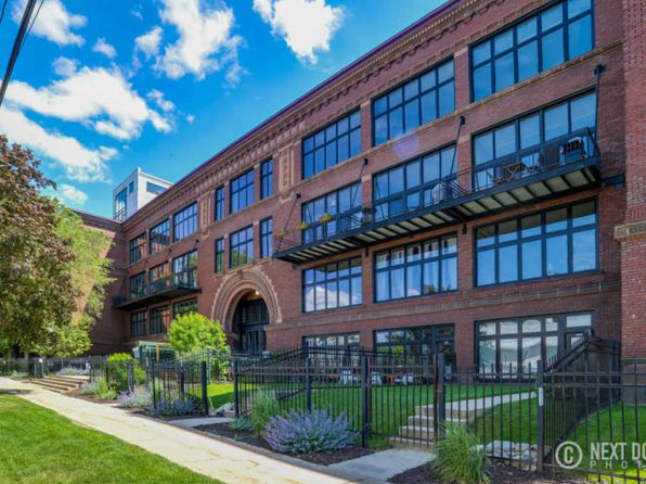 1 bed 1 bath Condo at 600 Broadway Ave NW Grand Rapids, MI, 49504 is for sale at 223k - 1 of 23