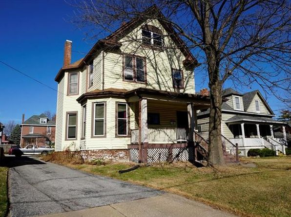 5 bed 2 bath Single Family at 7313 MYRTLE AVE SAINT LOUIS, MO, 63143 is for sale at 160k - 1 of 20