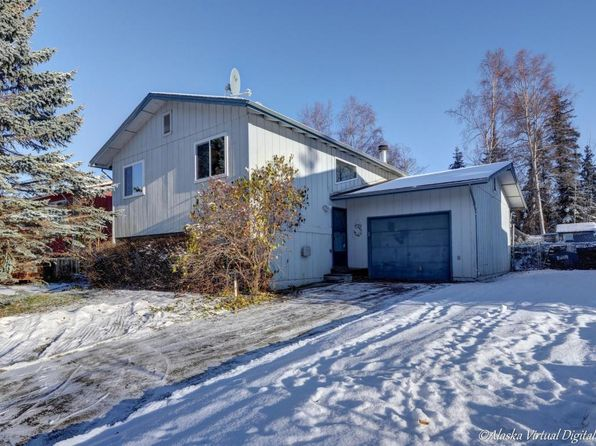 3 bed 2 bath Single Family at 8541 ROSALIND ST ANCHORAGE, AK, 99507 is for sale at 275k - 1 of 26