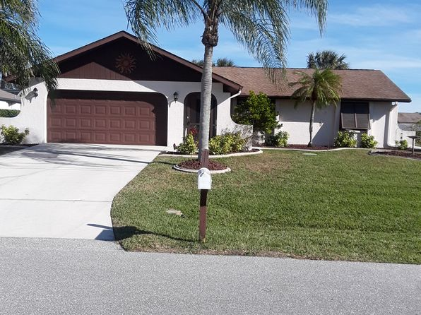 2 bed 2 bath Single Family at 5202 Fleming St Port Charlotte, FL, 33981 is for sale at 315k - 1 of 14