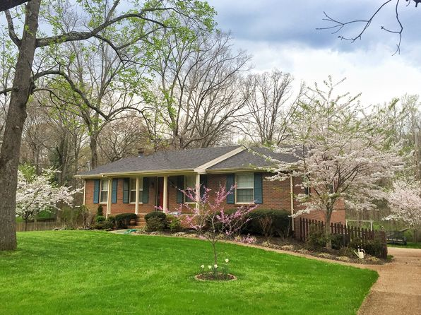 3 bed 2.5 bath Single Family at 116 Heather Pl Brentwood, TN, 37027 is for sale at 430k - 1 of 5