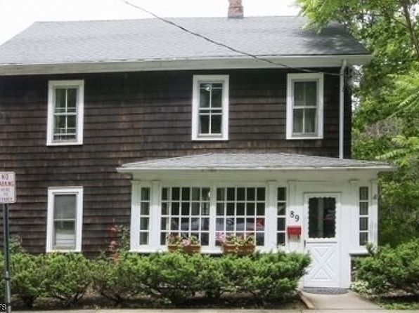 4 bed 3 bath Single Family at 89 Chestnut St Morristown, NJ, 07960 is for sale at 385k - 1 of 18