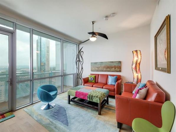 1 bed 1 bath Condo at 222 West Ave Austin, TX, 78701 is for sale at 480k - 1 of 30