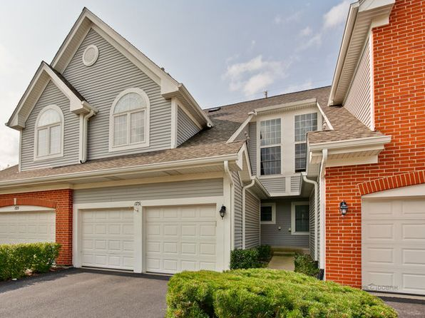 2 bed 4 bath Townhouse at 1731 W Ethans Glen Dr Palatine, IL, 60067 is for sale at 255k - 1 of 33