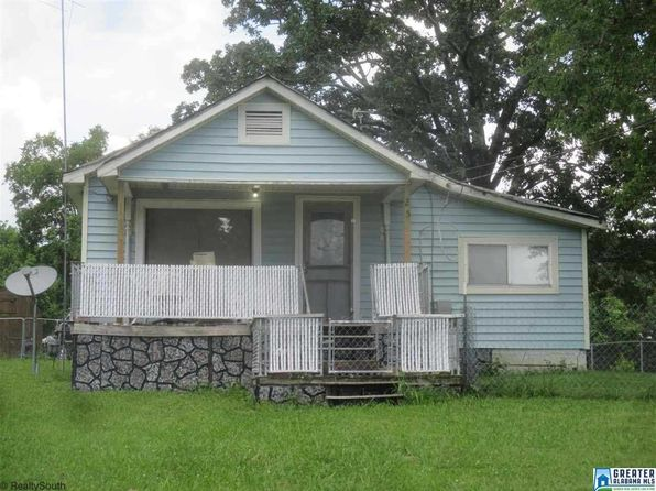 2 bed 1 bath Single Family at 25 Jordan St Sumiton, AL, 35148 is for sale at 28k - 1 of 4