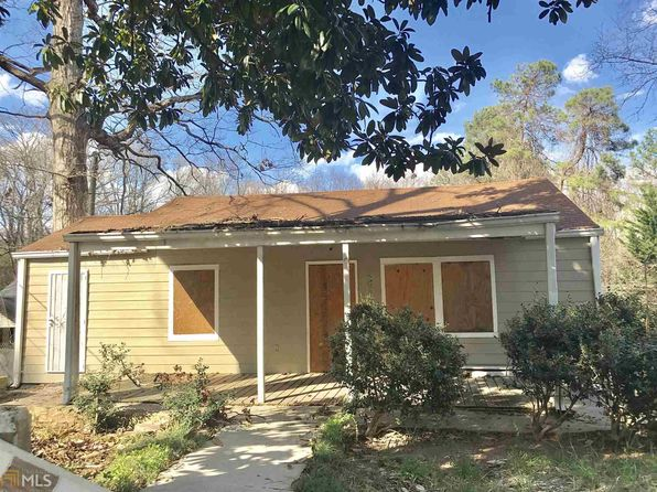 null bed null bath Multi Family at 205 Polar Rock Rd SW Atlanta, GA, 30315 is for sale at 60k - 1 of 6