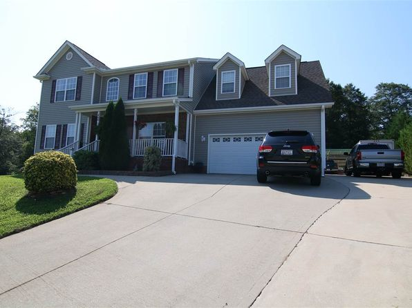 4 bed 3 bath Single Family at 574 CAMROSE CT INMAN, SC, 29349 is for sale at 260k - 1 of 25