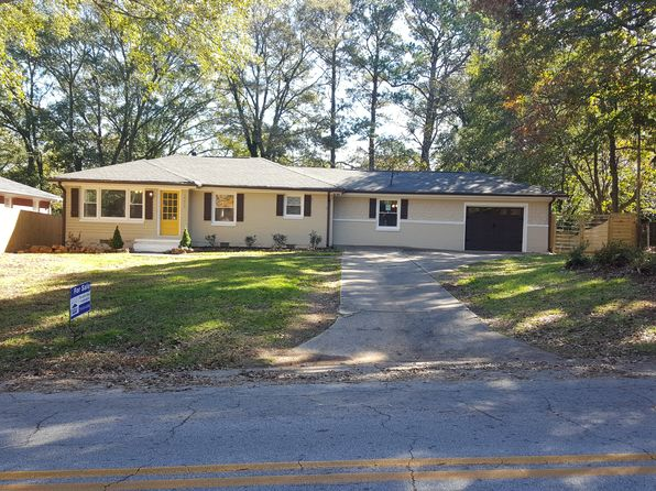 3 bed 2 bath Single Family at 2216 Whites Mill Rd Decatur, GA, 30032 is for sale at 220k - 1 of 8