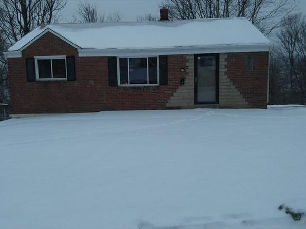 3 bed 2 bath Single Family at 719 Rose Ln Pittsburgh, PA, 15234 is for sale at 140k - google static map