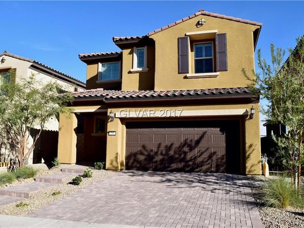 3 bed 3 bath Single Family at 24 BERNERI DR LAS VEGAS, NV, 89138 is for sale at 525k - 1 of 30