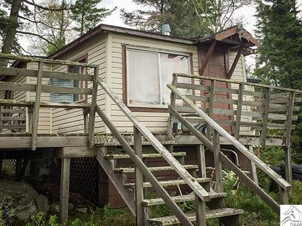 1 bed null bath Single Family at 2314 Aikio Is Babbitt, MN, 55706 is for sale at 65k - 1 of 15
