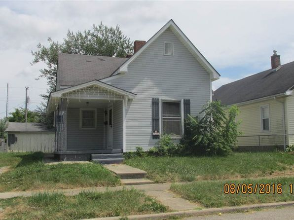 3 bed 1 bath Single Family at 2208 Cedar St Anderson, IN, 46016 is for sale at 15k - 1 of 22