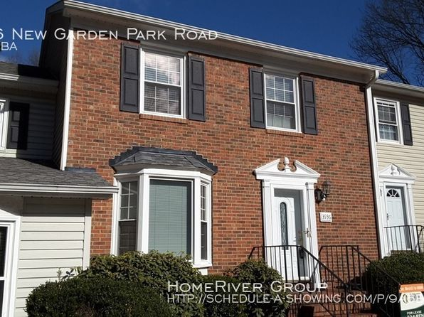 Townhomes For Rent In Greensboro Nc 28 Rentals Zillow