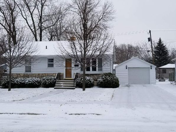 3 bed 1 bath Single Family at 297 Wilson Ave Fond Du Lac, WI, 54935 is for sale at 115k - 1 of 5