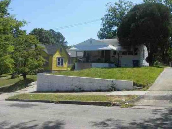 2 bed 1 bath Single Family at 1105 FOREST ST BIRMINGHAM, AL, 35217 is for sale at 20k - 1 of 2