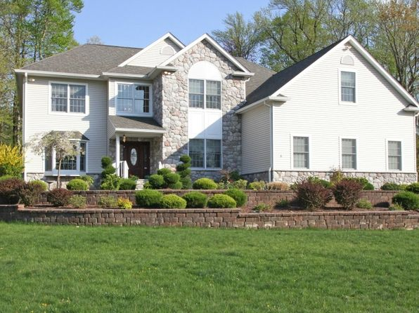 5 bed 5 bath Single Family at 8 Woodland Ave North Caldwell, NJ, 07006 is for sale at 1.30m - 1 of 25
