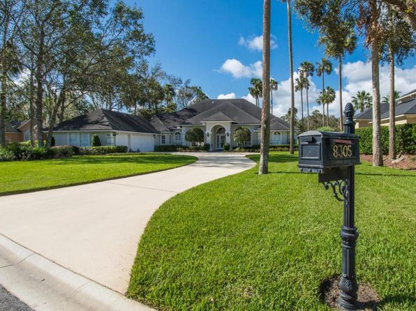 4 bed 4 bath Single Family at 8305 Seven Mile Dr Ponte Vedra Beach, FL, 32082 is for sale at 1.05m - 1 of 30