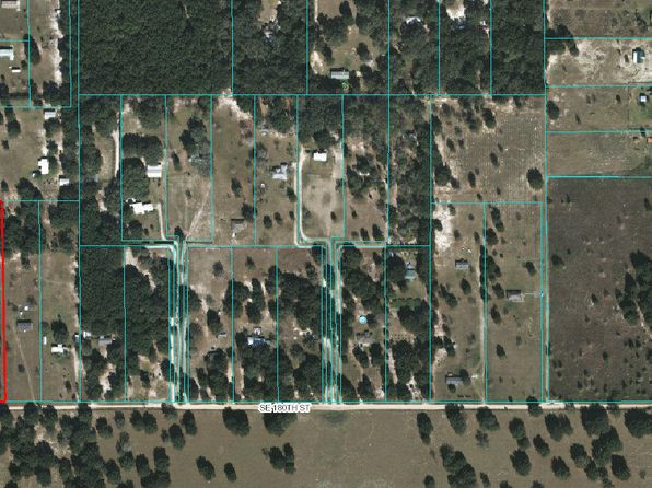null bed null bath Vacant Land at 0 SE 180th. St Weirsdale, FL, 32195 is for sale at 40k - 1 of 3
