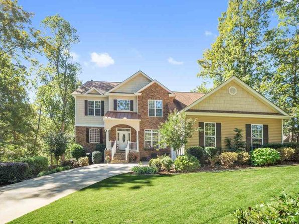 5 bed 5 bath Single Family at 5605 Guy Rd Anderson, SC, 29625 is for sale at 589k - 1 of 36