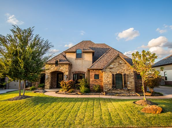 4 bed 4 bath Single Family at 7625 NW 135th St Oklahoma City, OK, 73142 is for sale at 530k - 1 of 20
